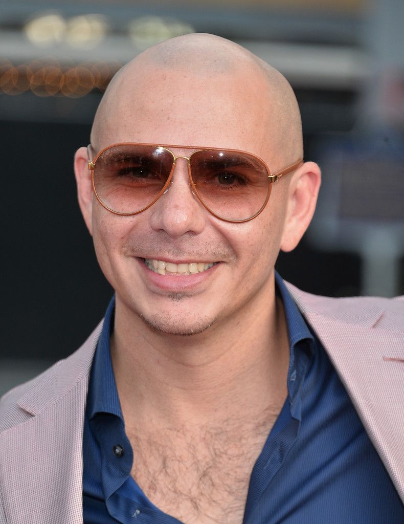 Armando Christian Perez