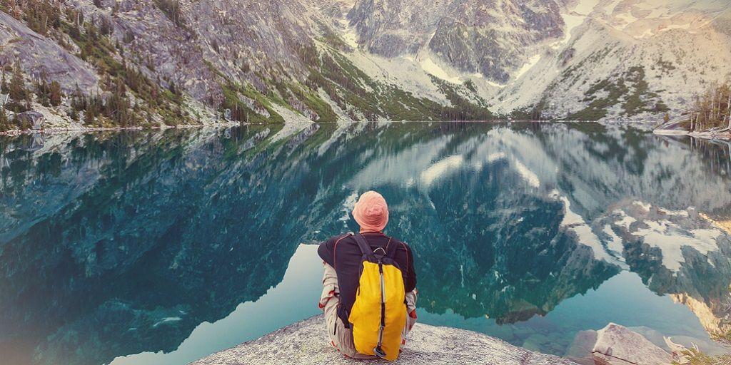 Like Many Washingtonians Group Health Physicians Love To Hike