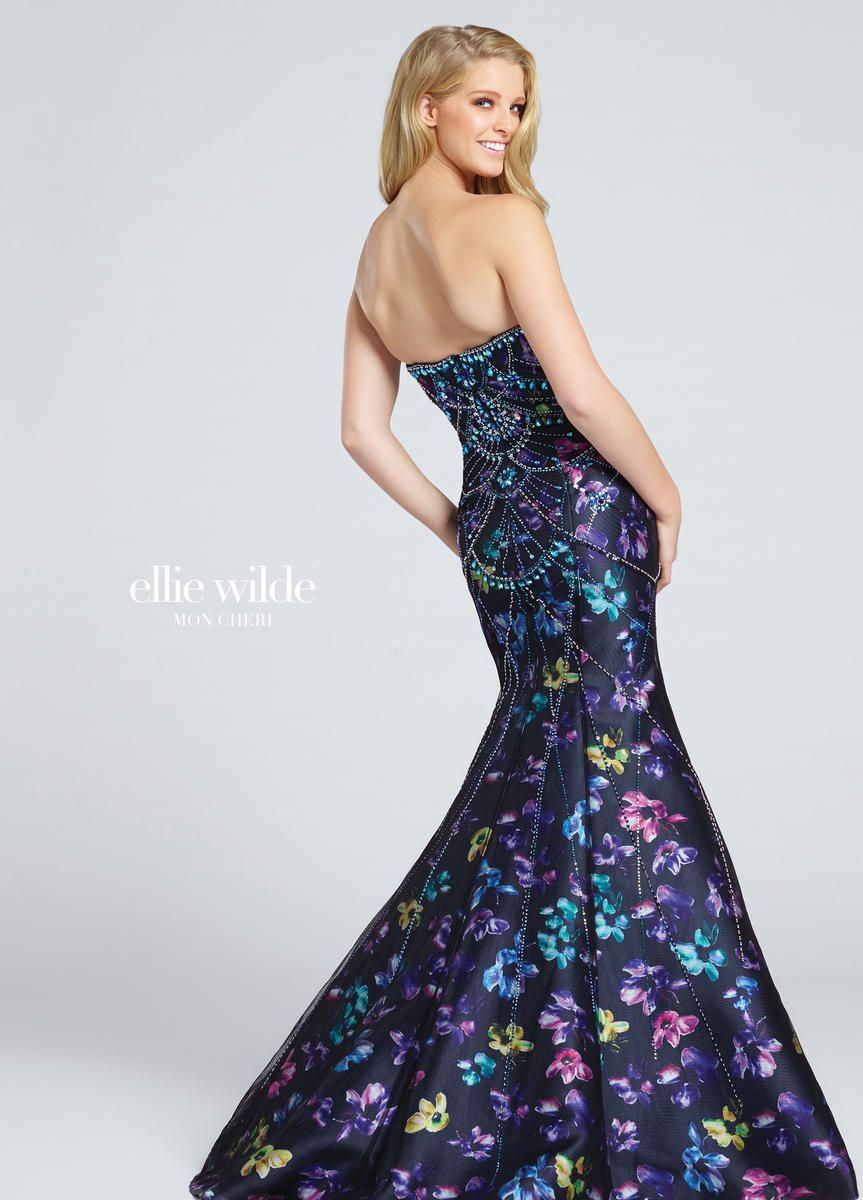Prom dresses at estelles