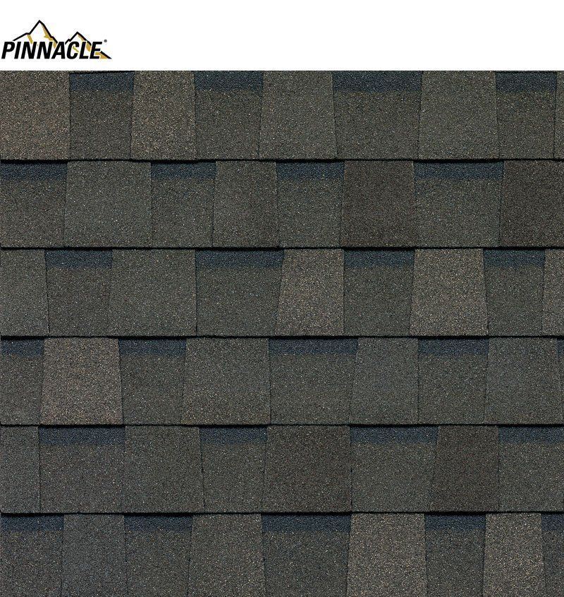 Best Roof Atlas Pinnacle® Weathered Wood Shingle Colors 400 x 300