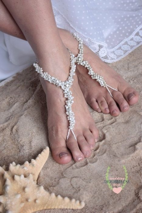 198739e1337 Check out Barefoot Sandals