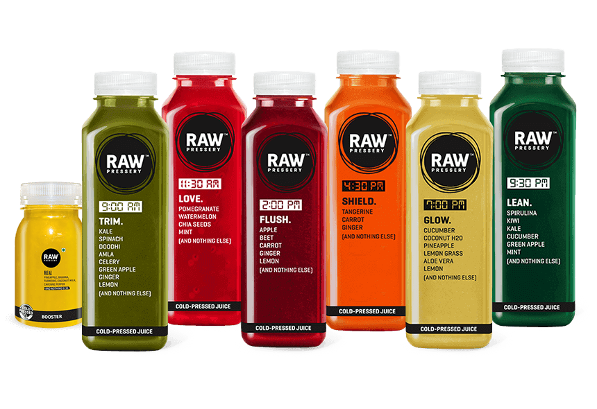 Deep Cleanse The Expert Collection Of Deliciously Healthy Juices Are Loaded With Plant Protein And Fibers That Boost Y Juice Cleanse Cleanse Summer Smoothies
