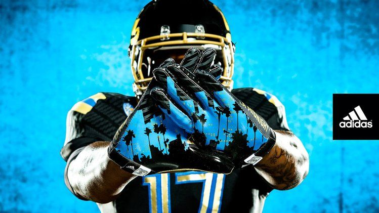 outlet store 6c8d4 89626 Wow! Take a look at the new UCLA football uniforms: UCLA ...