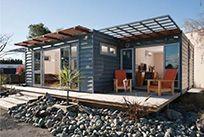 EcoTech Homes : modular housing solutions | New Zealand | build ...