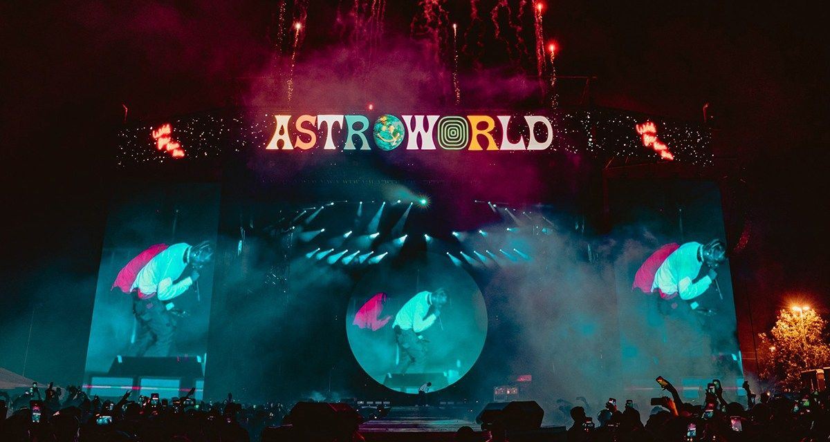 Astroworld How Travis Scott Changed Tour Merch Forever Travis Scott Wallpapers Travis Scott Iphone Wallpaper Travis Scott
