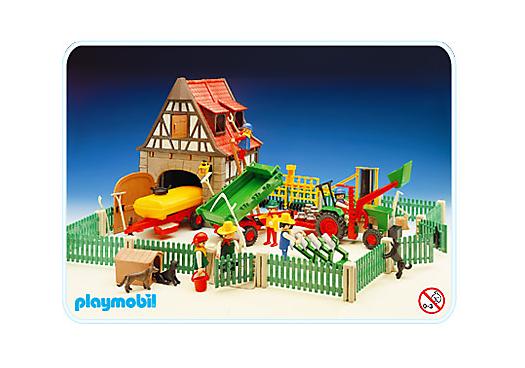 playmobil ausmalbilder bauernhof  37 playmobil zum