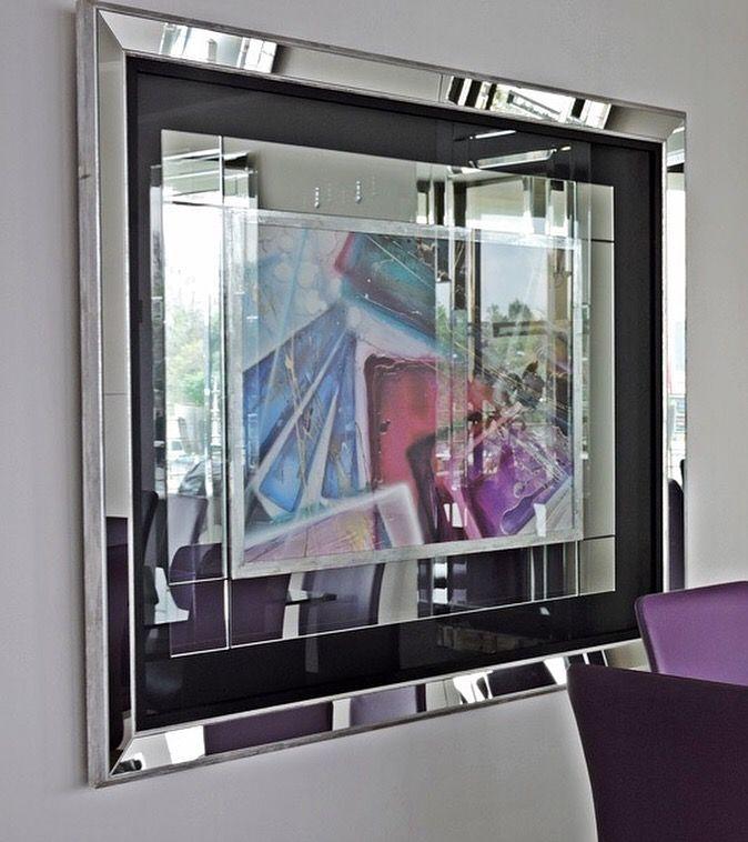 En tu hogar u oficina no puede faltar nuestro exclusivo Espejo Galia ...