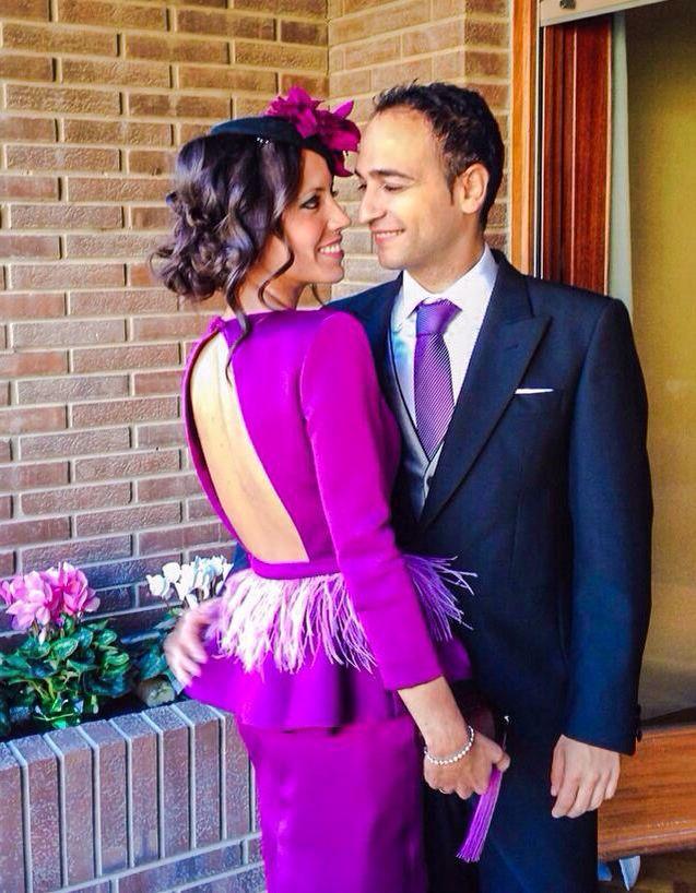 Vestidos de boda para invitadas zaragoza