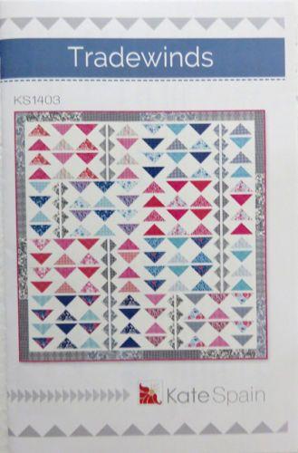 Tradewinds Quilt Pattern Kate Spain KS1403 Paradiso Flying Geese ... : tradewinds quilt pattern free - Adamdwight.com