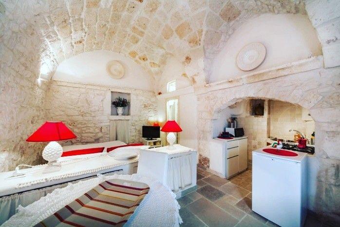 Case in pietra Ostuni (con immagini