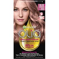 Garnier Olia Brilliant Color Olia Hair Color Garnier Hair Color