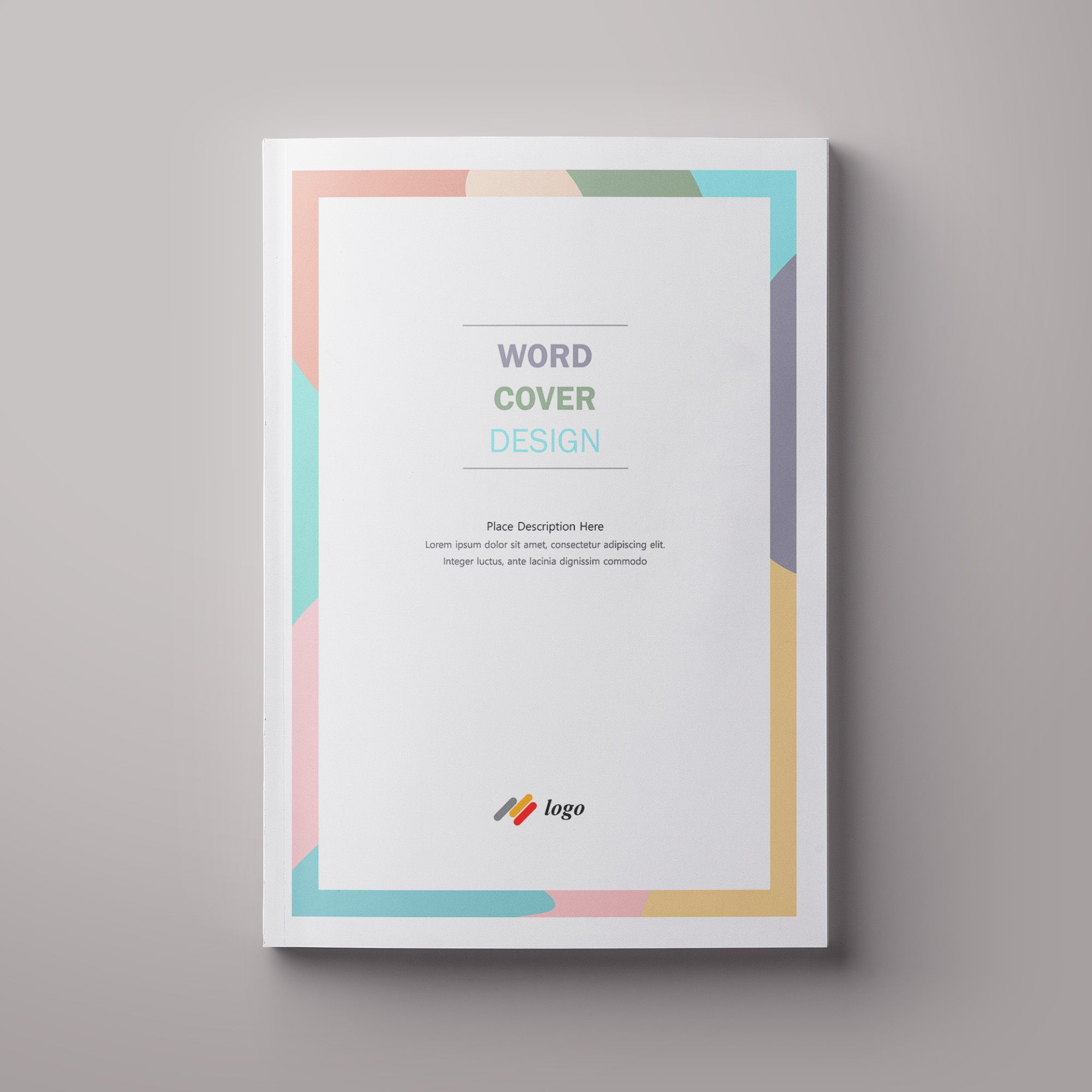 Microsoft Word Cover Templates 45 Free Download Word Template Design Cover Page Template Word Folder Cover Design Microsoft word templates for mac