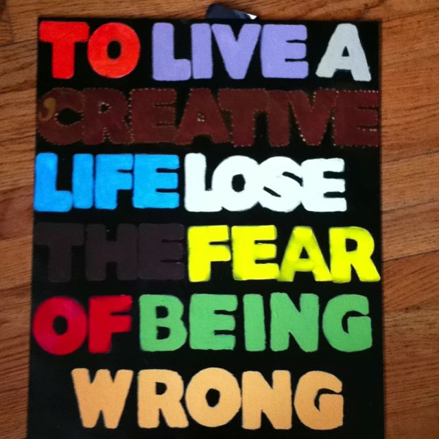 Make your own motivational posters | Crafts | Pinterest ...