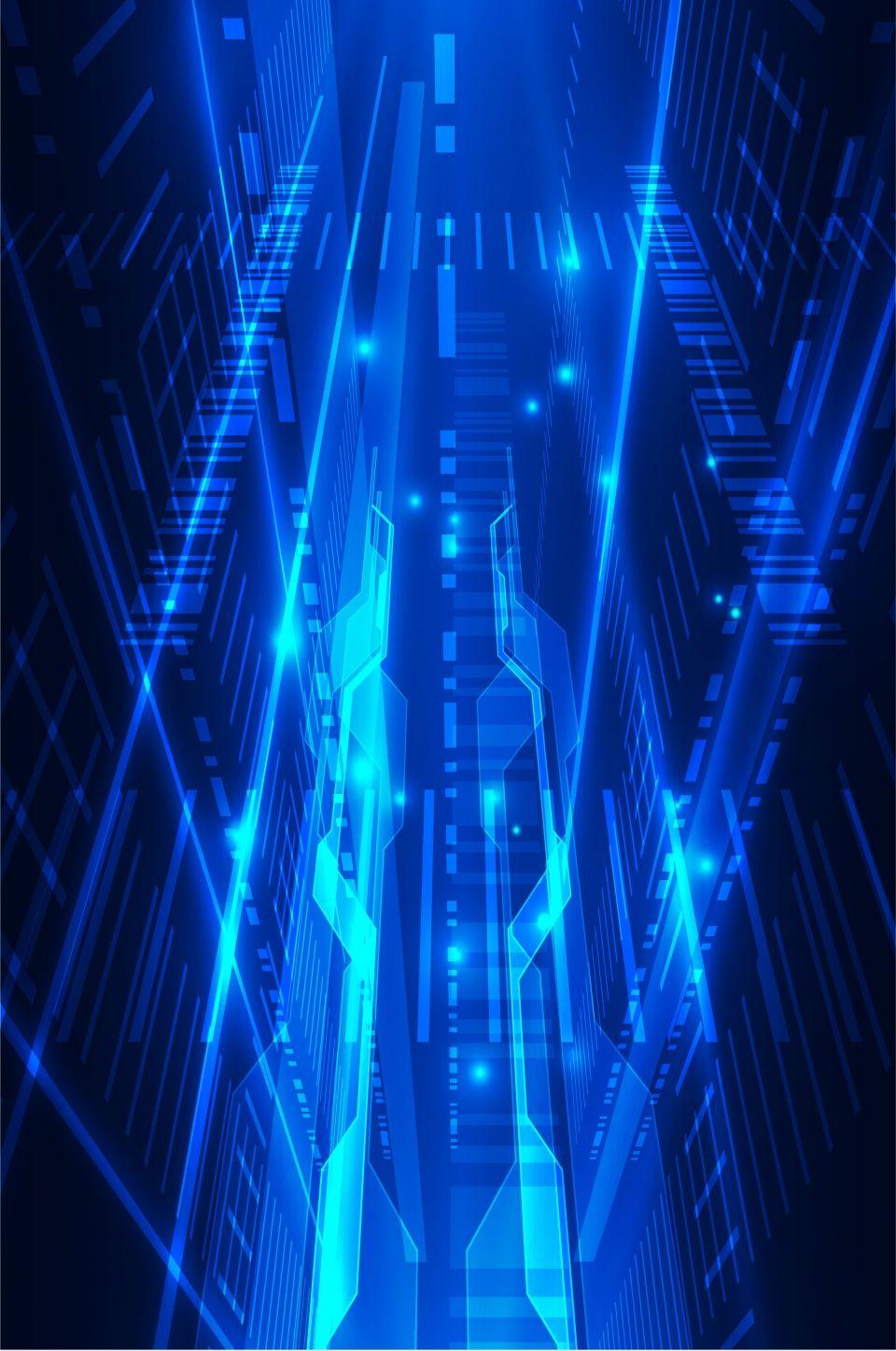 Blue Tech Wallpaper : wallpaper, Texture, Light, Background, Background,, Texture,, Technology, Wallpaper