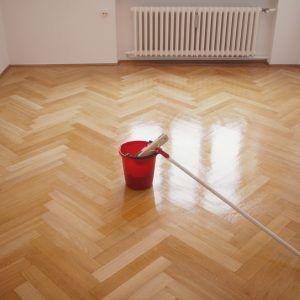 Mop Hardwood Floors Without Damage