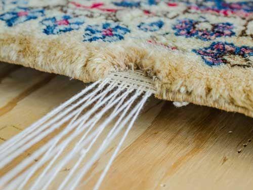 Rug Cleaning Oriental