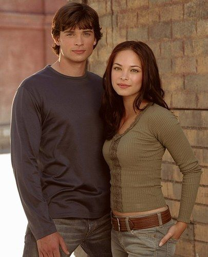 Kristin Kreuk - Fan Club Album