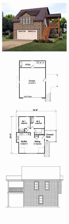 Free Garage Plans Pdf Best Of 616 Best Garage Plans Images Arsitek Denah Rumah Rumah
