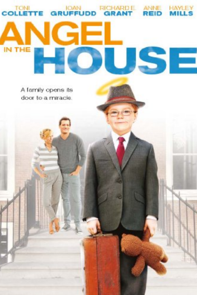 Angel In The House Aka Foster Family Movies Best Christmas Movies Christian Movies