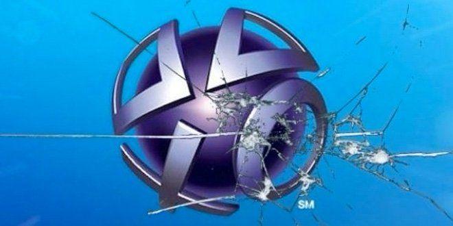 #Tecnología - PlayStation Network ya está teniendo sus primeras caídas