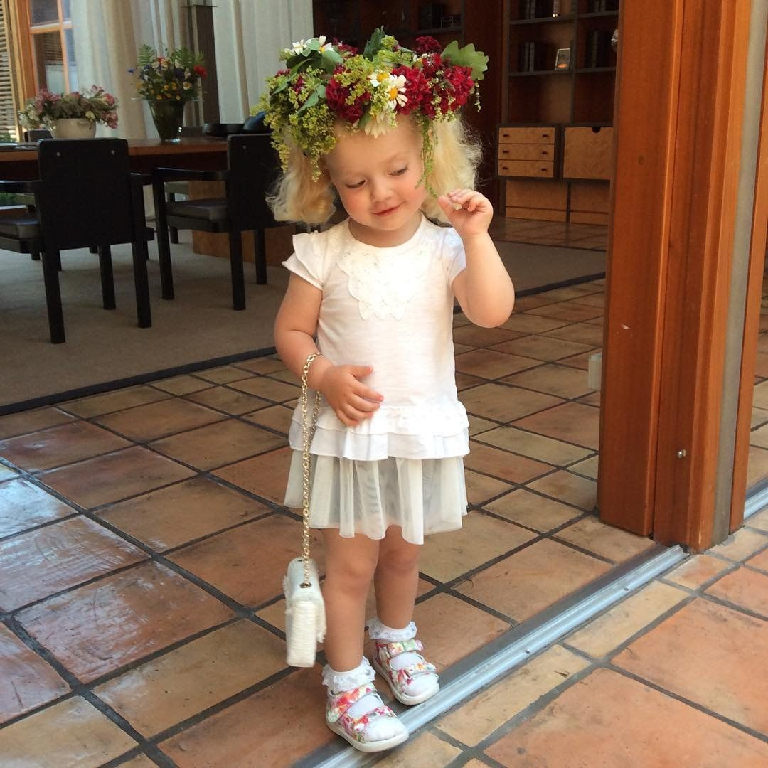 Maxim Galkin showed a cute photo of kids from the rest 11.07.2018