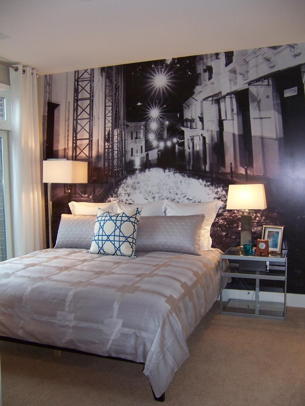 wall murals for bedrooms bedroom wallpaper mural ideas on wall coverings id=37799