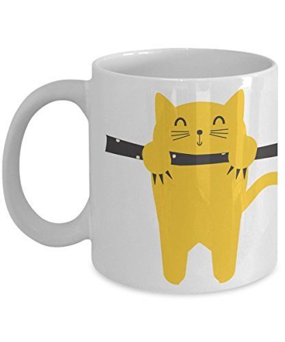 Animal Mug 11oz - Hang in There - Cute Cat Sloth Koala Co... https://www.amazon.com/dp/B06XG6YNZP/ref=cm_sw_r_pi_dp_x_d6P0ybNJGEB8V