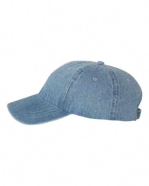 7fe23b43aaedfa Pegasus Custom Dad Hat Adjustable Baseball Cap New - Denim #baseballcaps