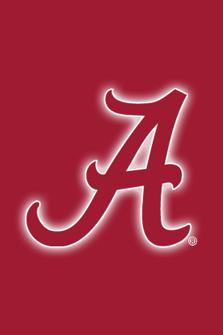 Alabama Crimson Tide Iphone Wallpapers For Any Iphone Model Alabama Crimson Tide Logo Alabama Crimson Tide Football Crimson Tide