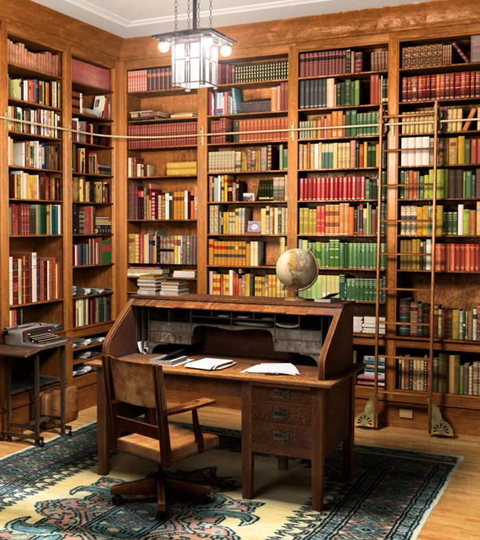 Private Library Design private libraries - google search   home libraries   pinterest