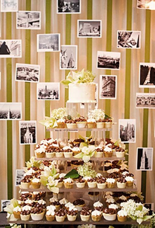 Wedding Cupcake Table Decoration Ideas Valoblogi Com