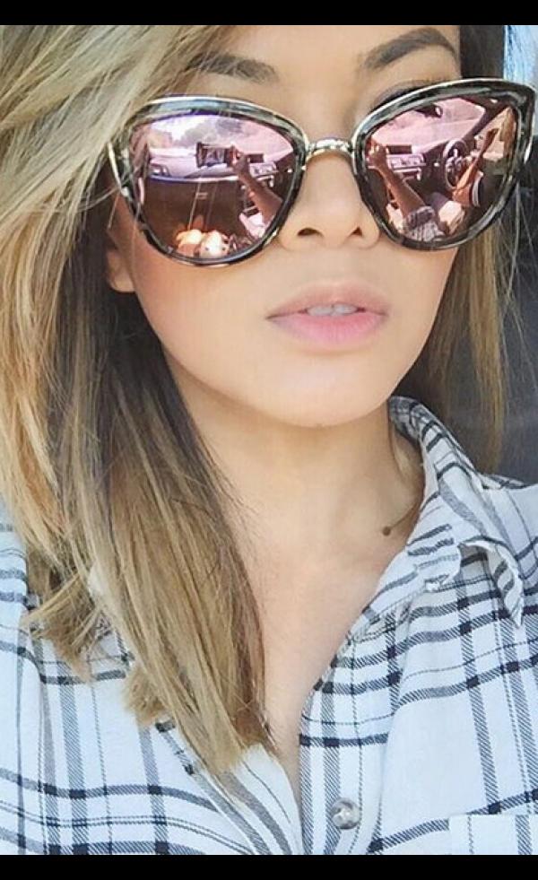 afb165ea840 My Girl Sunglasses Black Tort - Sunglasses - Accessories