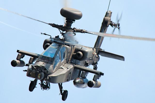 Ah64d Apache Riat 2019 Ah 64 Apache Riat Apache