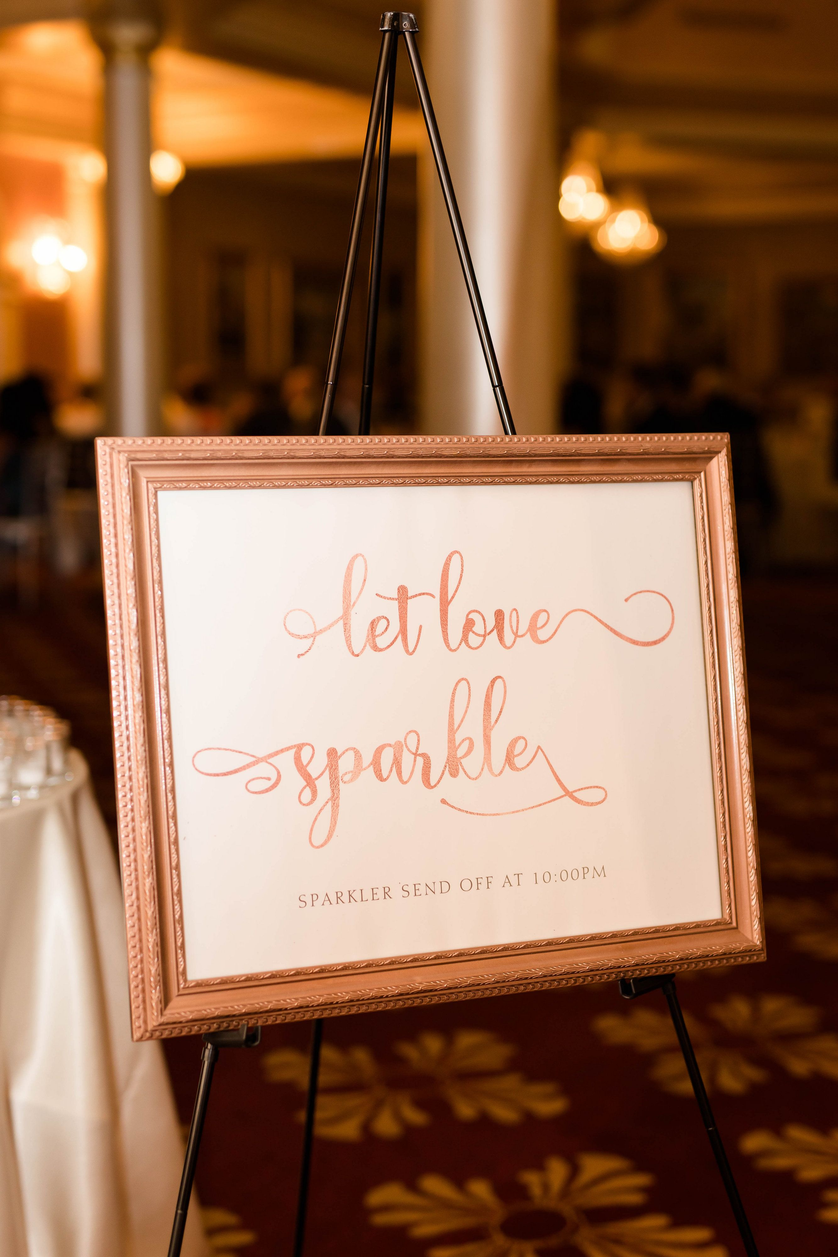 Pin by Hannah Young on wedding Sparkler send off