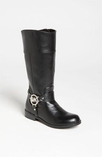 5e675996327d3 MICHAEL Michael Kors  Bin  Boot (Toddler