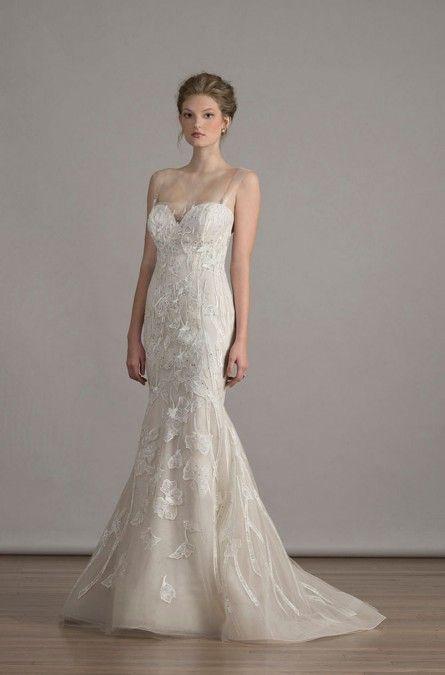Style 6830 Liancarlo Top Wedding Dresses Bridal Fashion Week Wedding Dress Trends