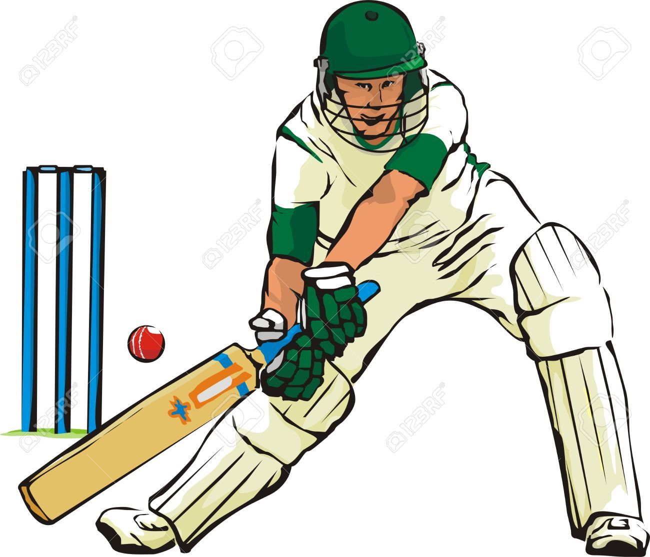 Sports clipart cricket, Sports cricket Transparent FREE for download on  WebStockReview 2020