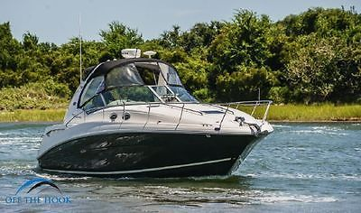 2006 Sea Ray 320 Sundancer | Immaculate!  https://t.co/8df5SBAmUp https://t.co/xplCr8cV73