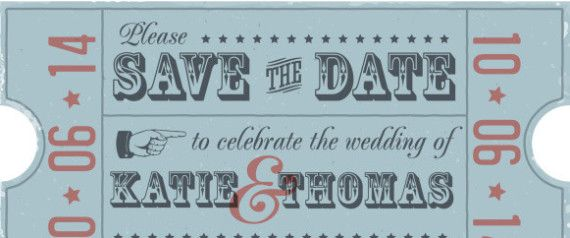 how to decide if an e save the date is right for you an if and infos
