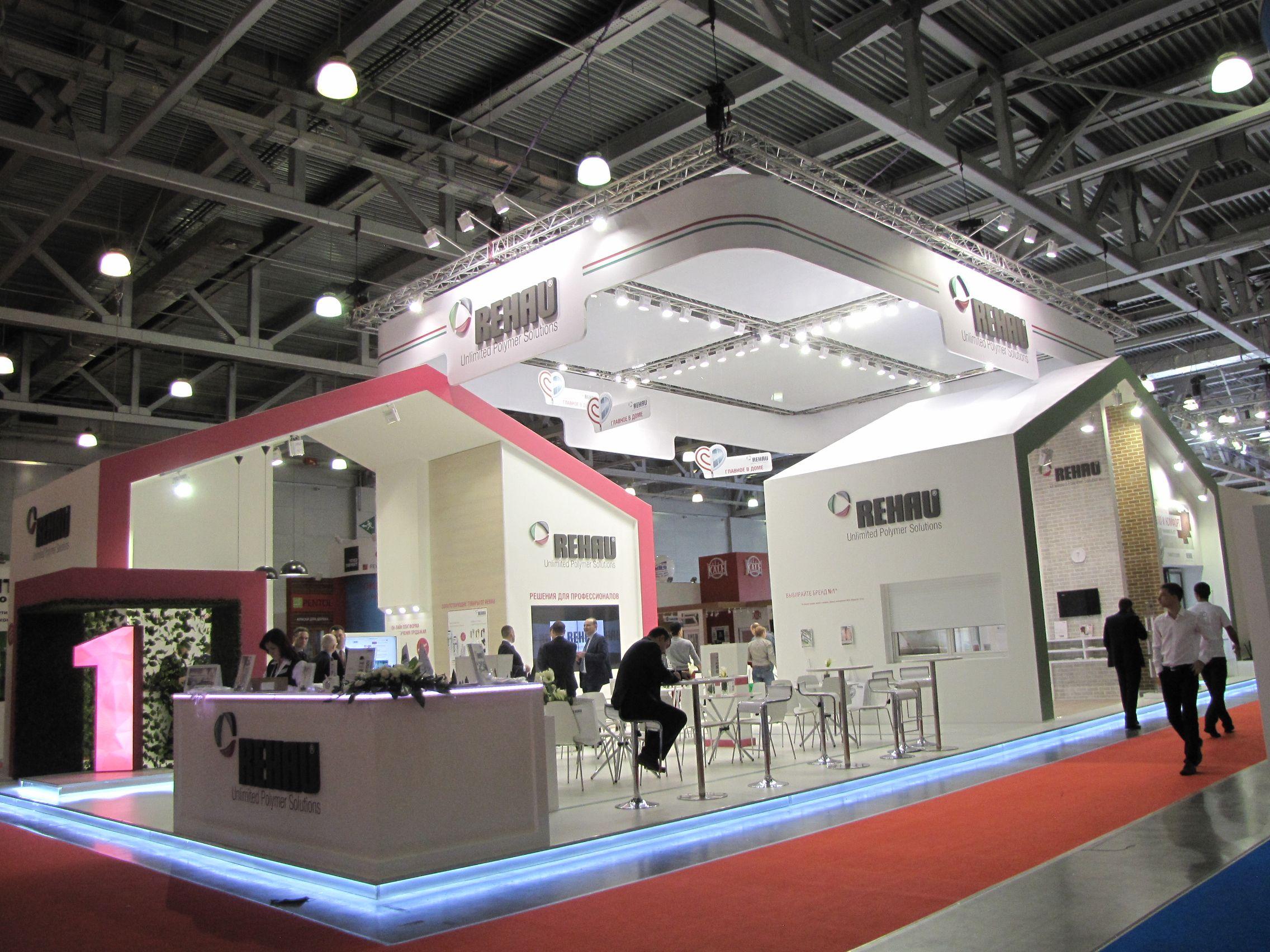 Expo Exhibition Stands Zone : Quot batimat moscow crocus expo exhibition