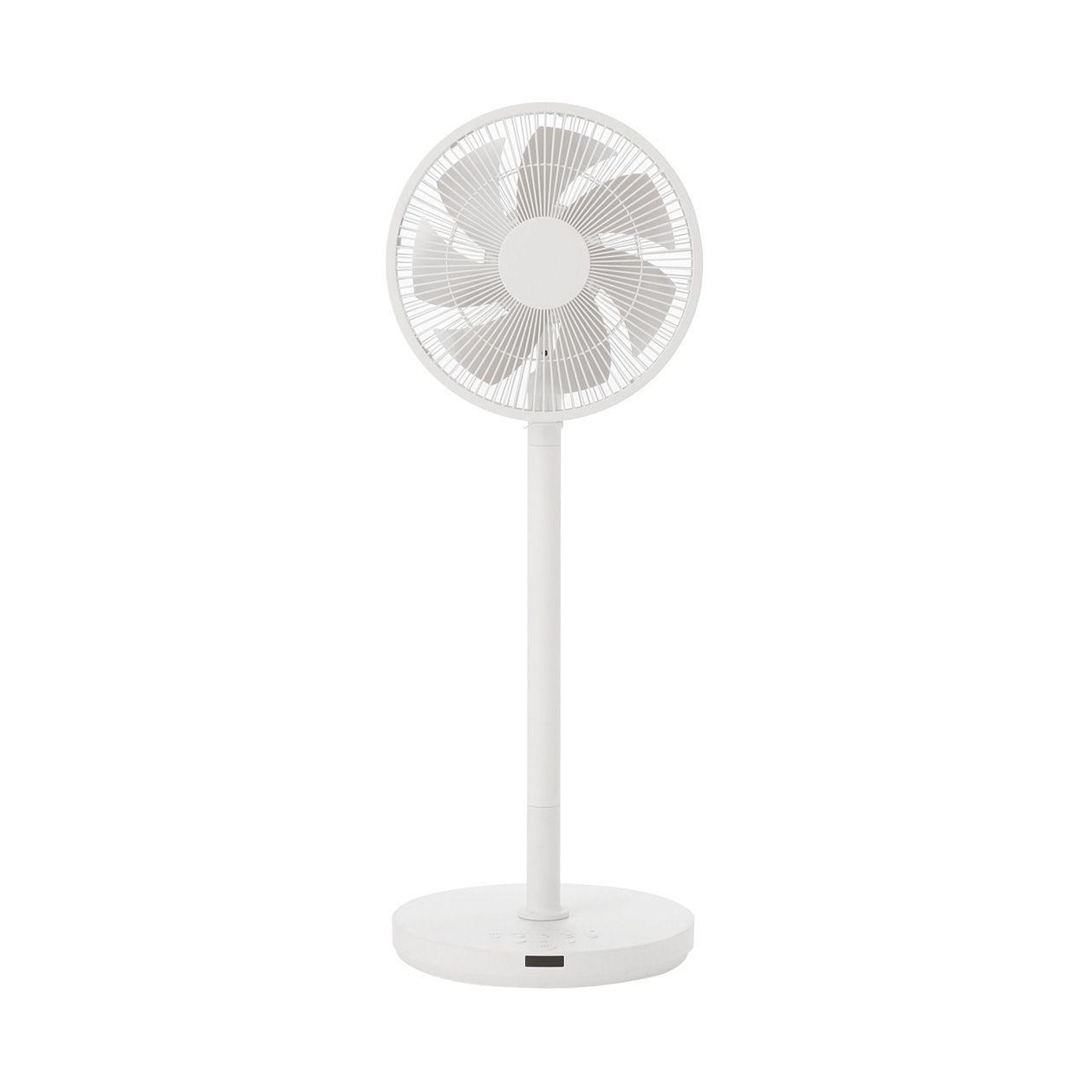 2019年版 おしゃれな扇風機を探してみました 1万円以下のデザインの良いdc扇風機が増えてびっくり 扇風機 部屋 インテリア 無印良品