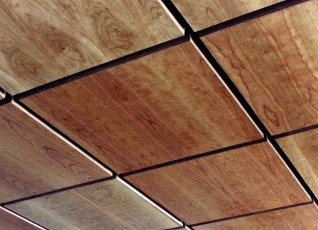 diy drop ceiling ideas the drop in t bar ceiling has come a long way get creative with