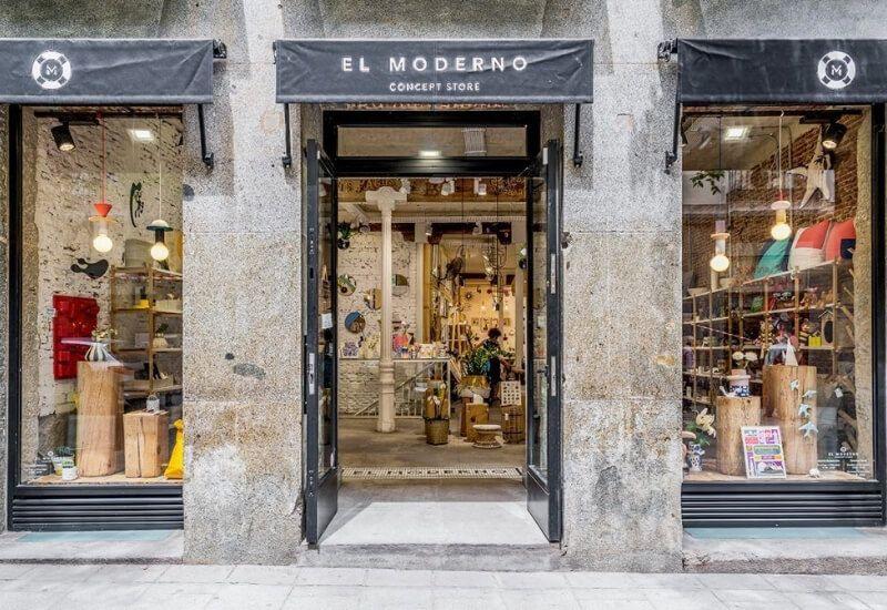 Top20 Tiendas De Decoración En Madrid By Handfie Tiendas Decoracion Decoración De Unas Decoracion Madrid