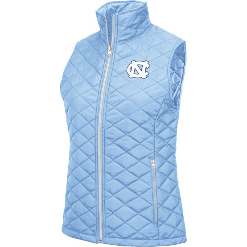 Colosseum Women's North Carolina Tar Heels Carolina Blue Elite ...