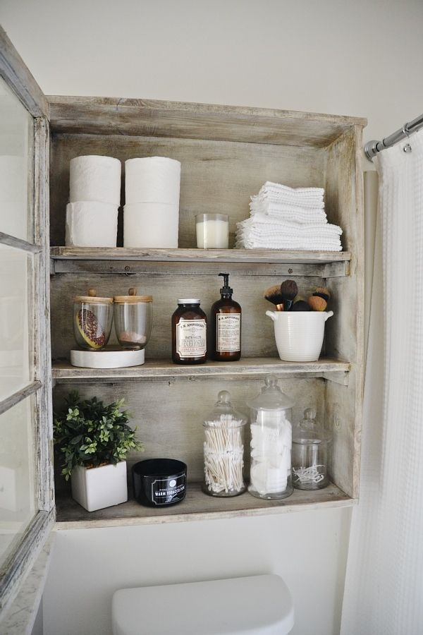 Diy Bathroom Cabinet Idee Salle De Bain Deco Salle De Bain Decoration Salle