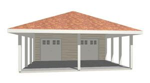 Carports And Carport Construction Plans Carport Plans Roof Styles Bars For Home