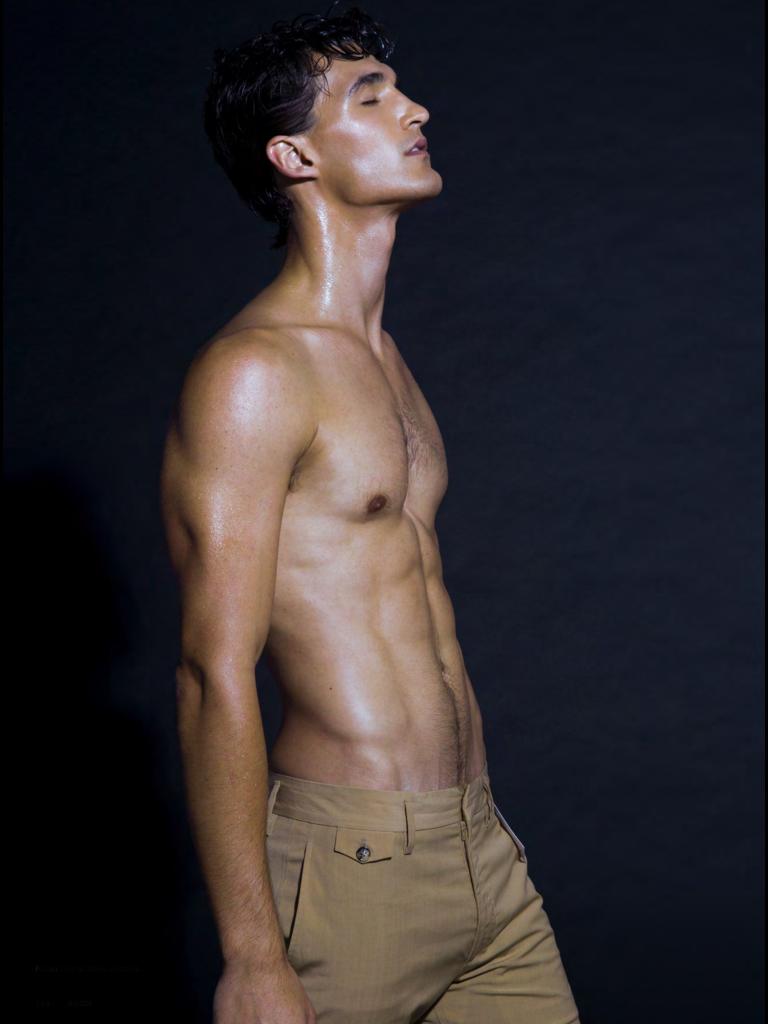 Girls For Gays   Hudson taylor, Lewandowski, Man anatomy