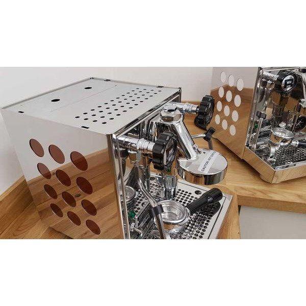 Rocket Appartamento Espresso Machine   Copper
