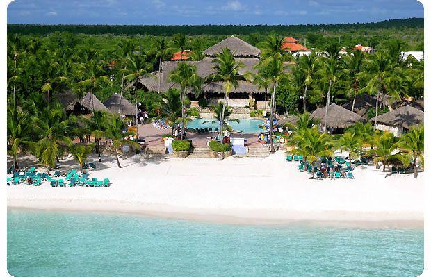 Costa Caribe  Juan Dolio, Dominican Republic