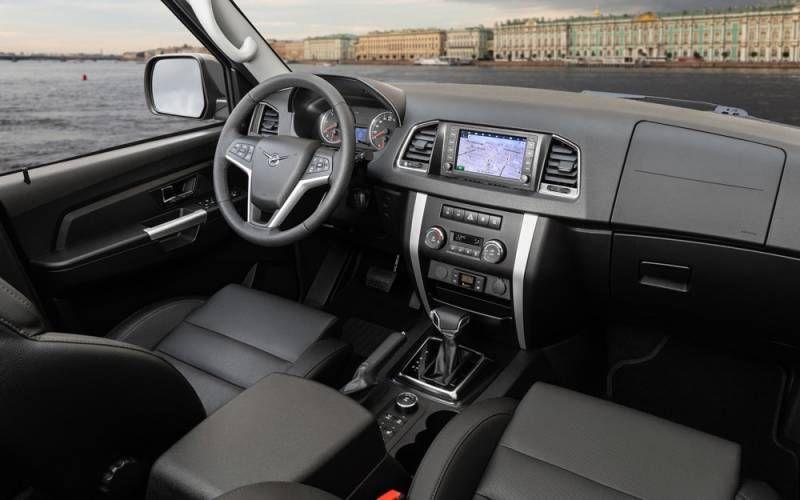 Uaz Patriot Premium Automatic 2020 In 2020 Super Cars Automatic Sport Utility Vehicle